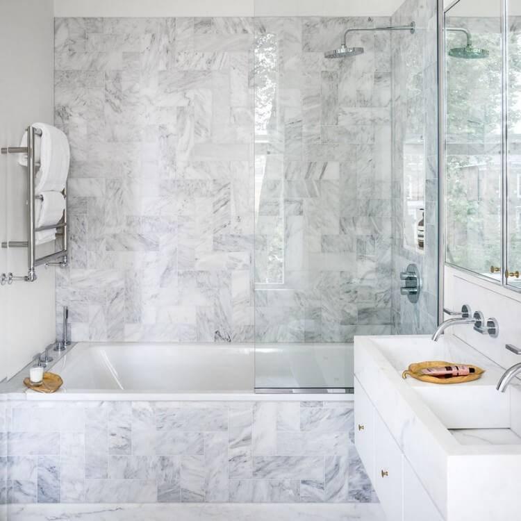 Дизайн маленькой ванной – фото интерьеров и ремонта небольших ванных комнат в квартире