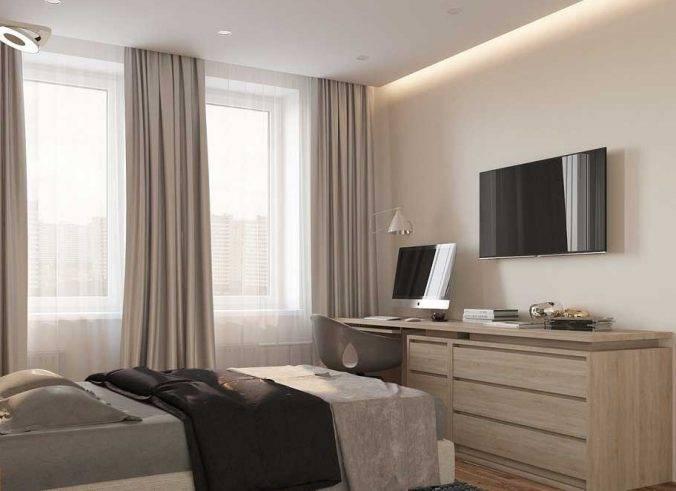 Спальня в стиле модерн (74 фото): дизайн интерьера, мебель и шторы, люстра и спальный гарнитур в комнату