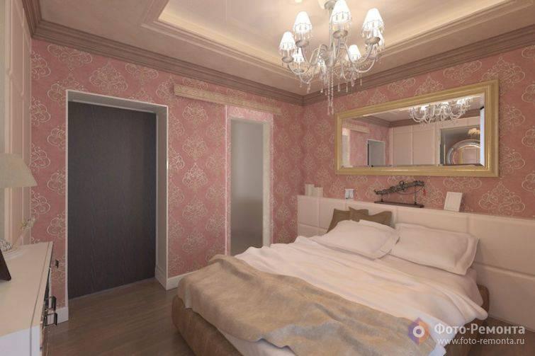 Дизайн интерьера спальни 500+ фотографий