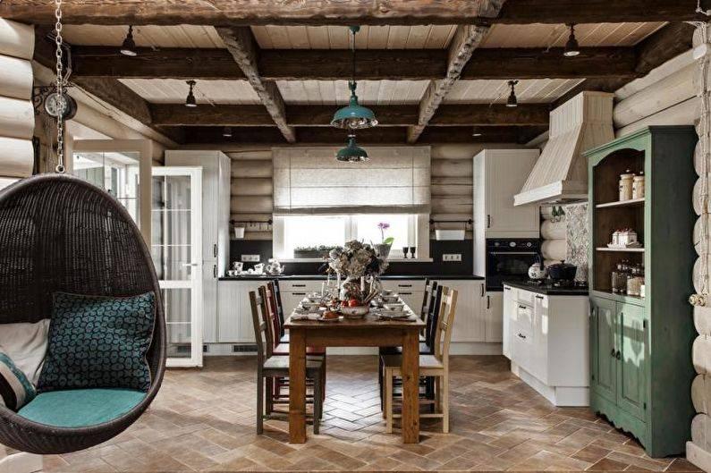 Кухня-гостиная – 60 фото и 7 шагов от перепланировки до дизайна [2019]