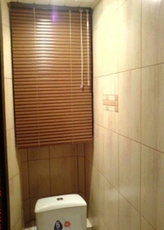 Рольставни в туалет сантехнические: фото примеры монтажа / zonavannoi.ru