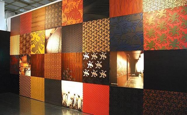 Мдф-панели для стен (50 фото): что такое стеновые декоративные ламинированные для внутренней отделки, чем покрасить настенные изделия