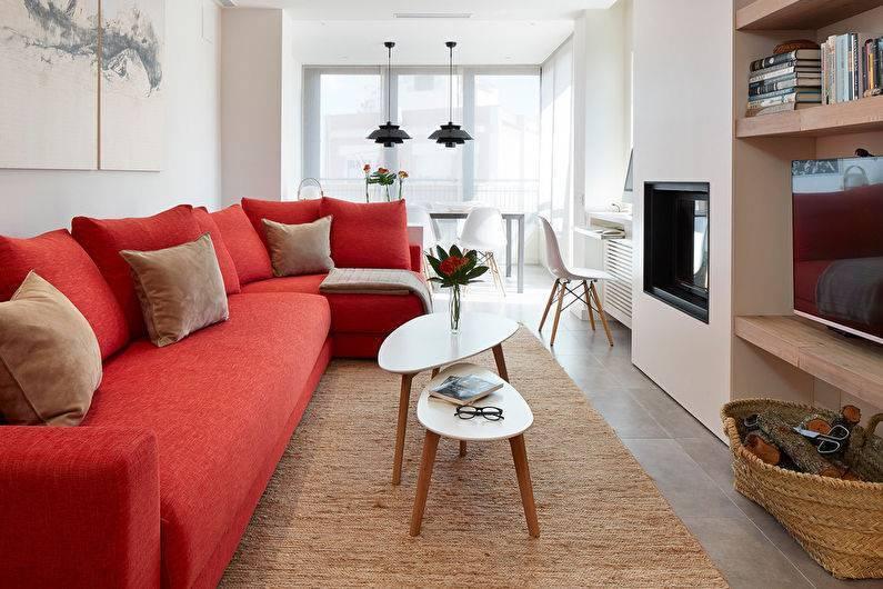 Гостиная в стиле минимализм - 90 фото самых оригинальных и лаконичных проектов современности