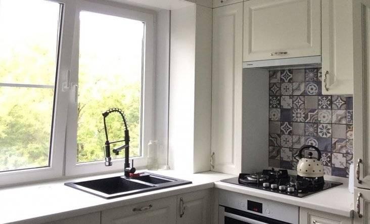 Прямоугольная кухня — как удобно обустроить интерьер смотрите в обзоре на 130 фото!