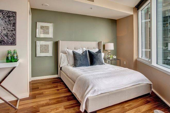 Красивый дизайн спальни - лучшие идеи интерьера для тех кто выбирает комфорт, стиль и уют