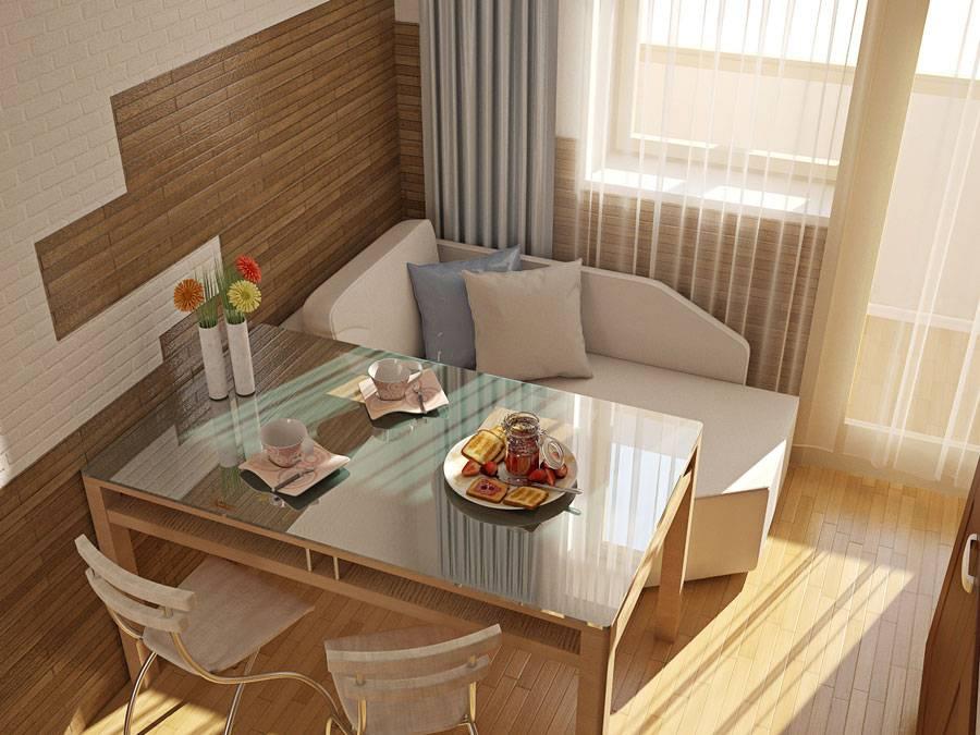 Дизайн квартиры 70 кв. м: +75 идей интерьера на фото
