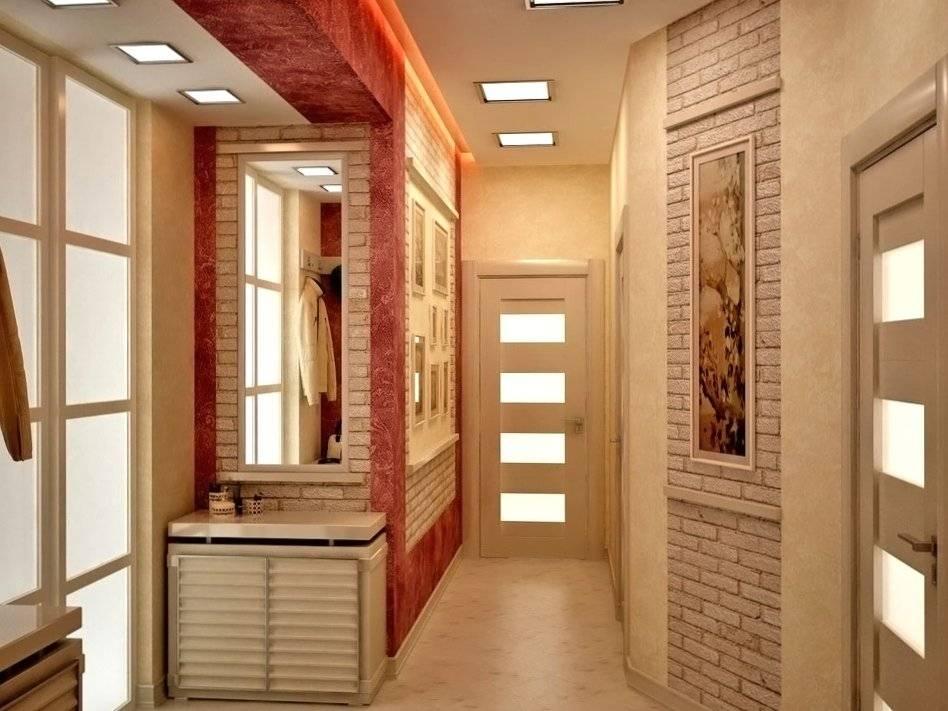 Современные идеи дизайна для прихожей и коридора (мебель, освещение, декор). топ-10 правил оформления + 200 фото