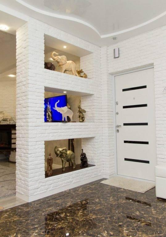 Сочетание плитки и ламината в прихожей - про дизайн и ремонт частного дома - rus-masters.ru