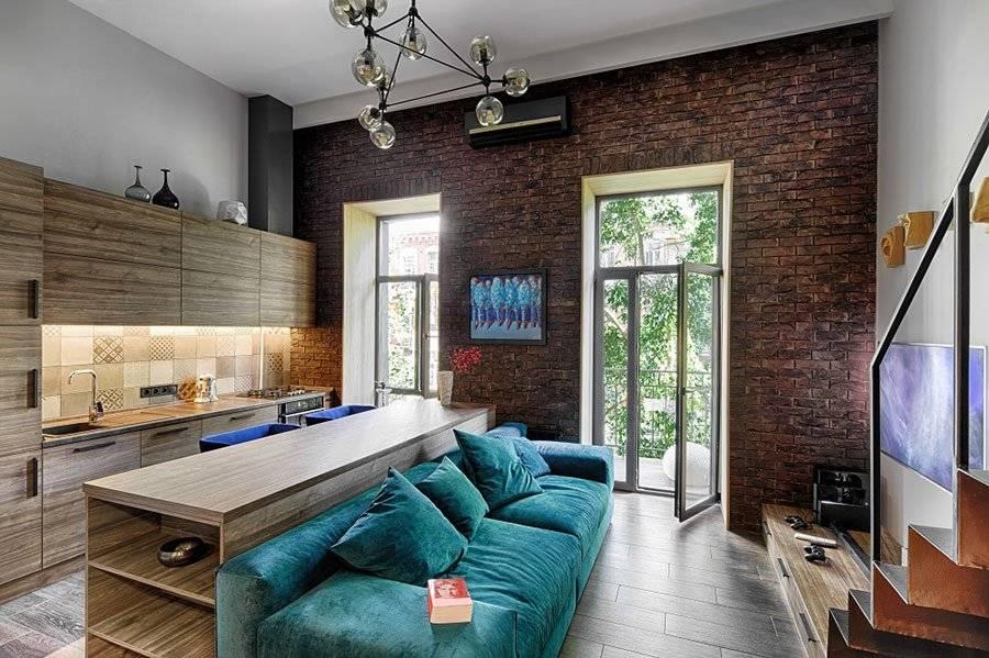 Квартиры 33 кв м: дизайн, варианты ремонта однушки 34 квадратных метра, фото интерьеров, ремонт, планировка маленького жилья, идеи для студии