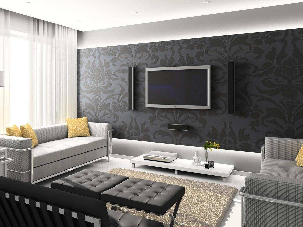 Дизайн белой гостиной в деталях: от выбора цветовой гаммы до мебели