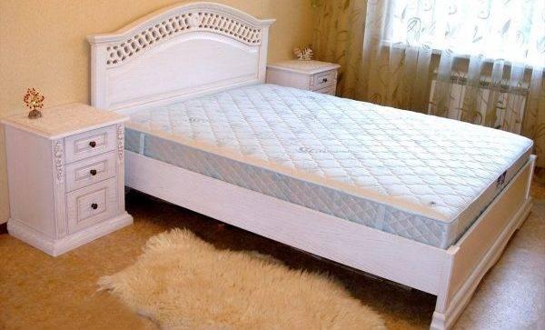 Размер двуспальной кровати в разных странах, как подобрать подходящий