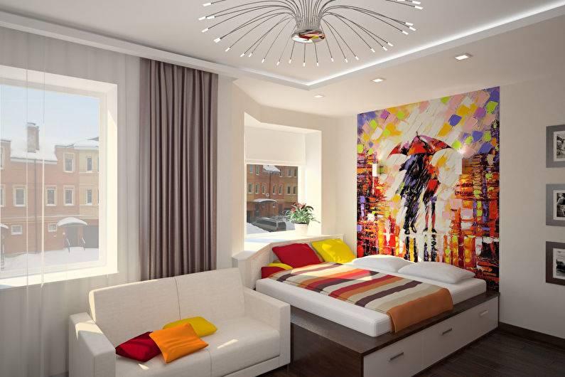 Выбираем стиль для комнаты подростка: 9 лучших вариантов - стильный и современный дизайн интерьера для вас