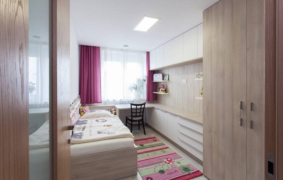 Комната для подростка мальчика 10 кв м: дизайн на фото
