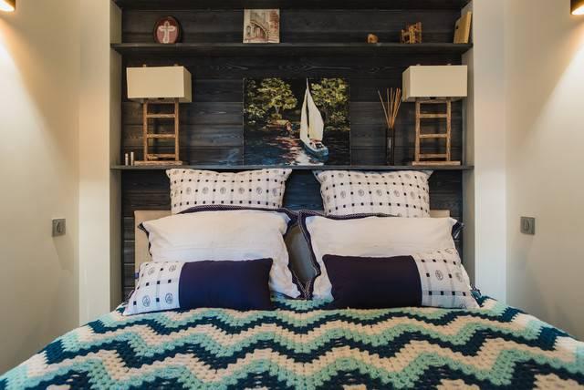Особенности дизайна маленьких спален площадью 5-6 кв. м