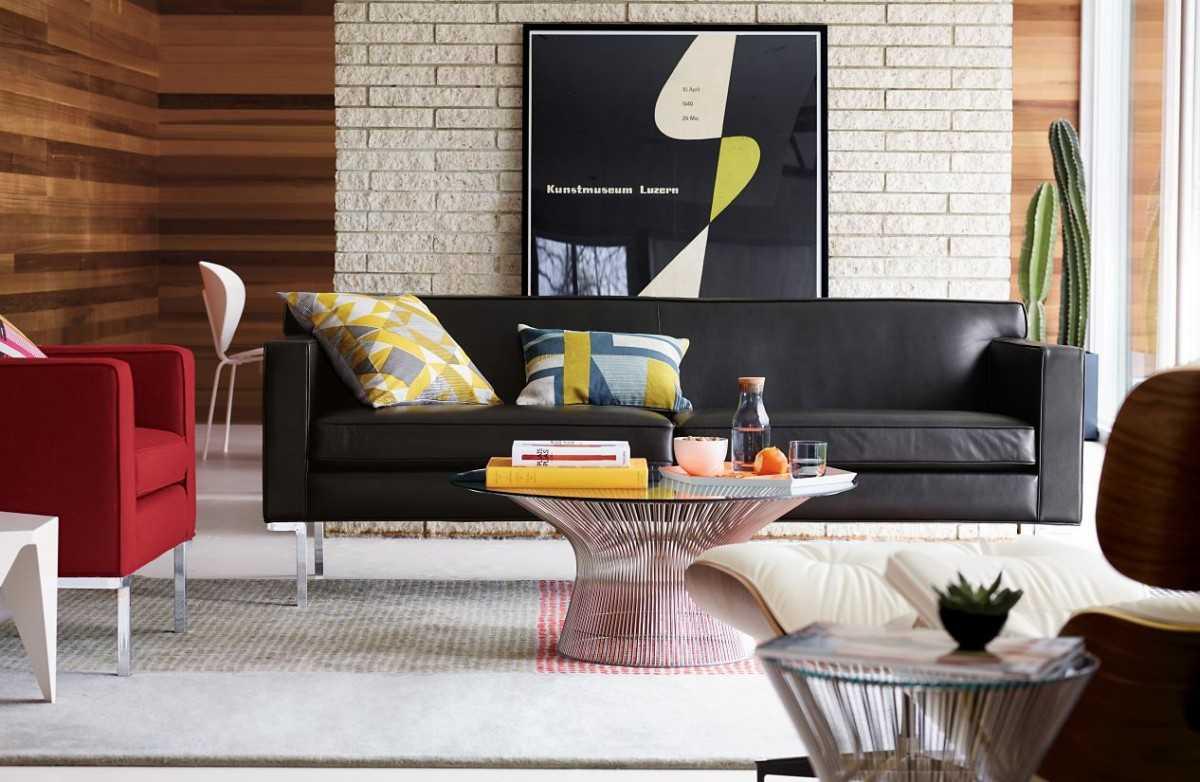 Журнальный столик в гостиную: 100 фото как выбрать стильный столик грамотно