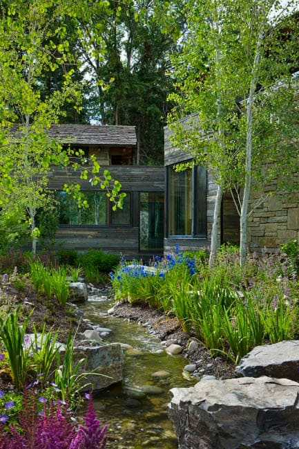 Дизайн двора своими руками частного дома в деревне: фото дизайн двора своими руками частного дома в деревне: фото