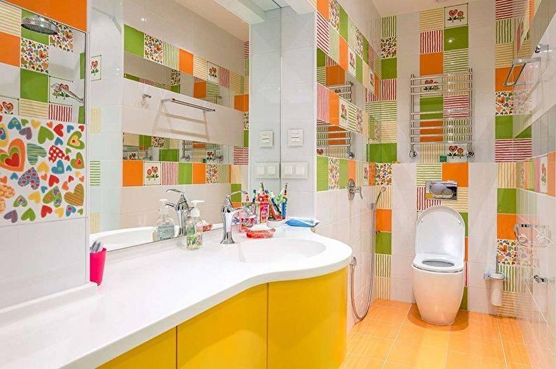 Отделка ванной плиткой: пошаговое описание укладки, схемы раскладки и варианты подбора плитки