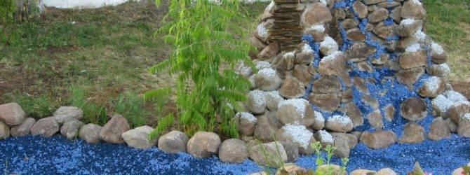 Японский сад камней: составляющие элементы, принципы и правила создания