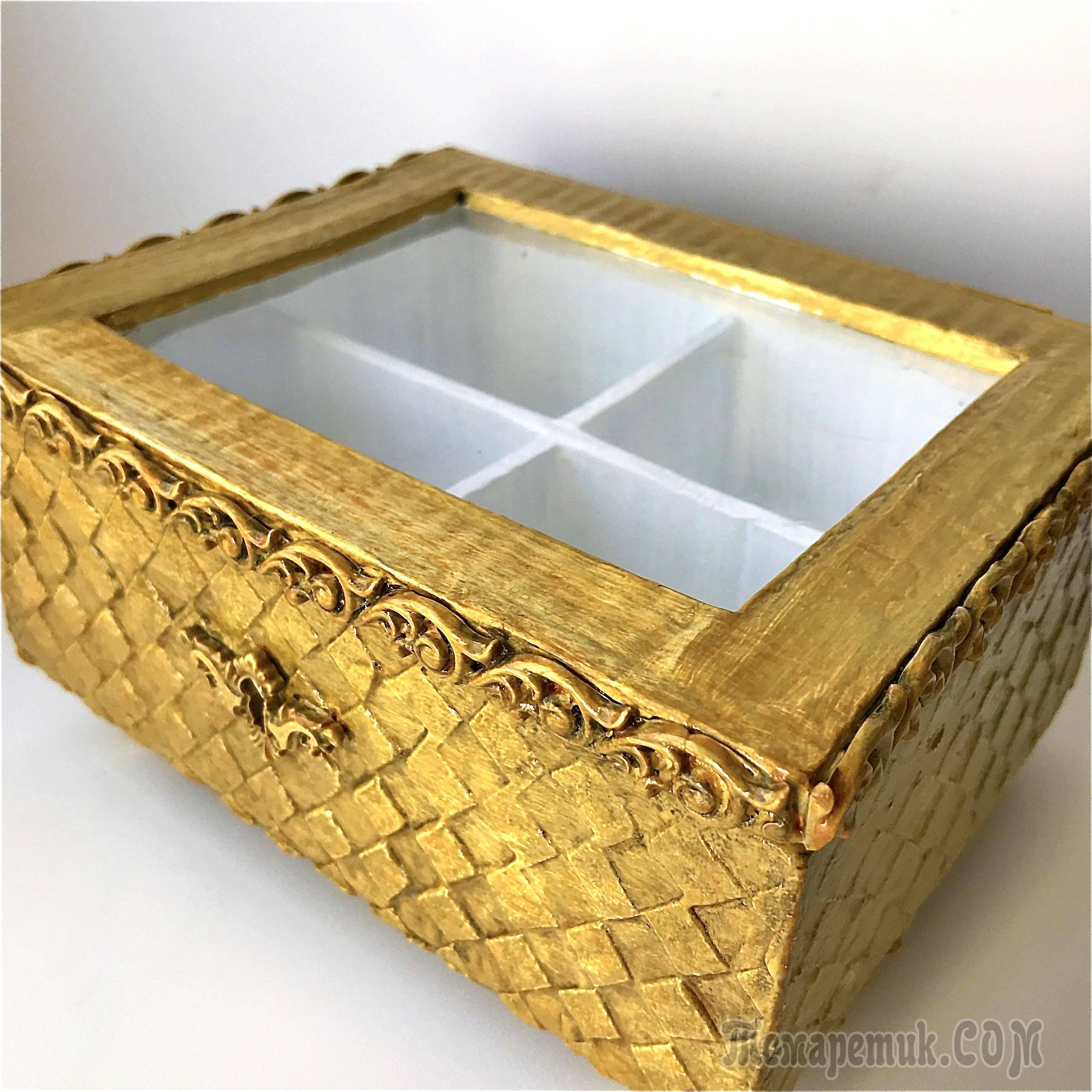Рукоделие коробок: лучшиые идеи применения старых коробок (125 фото)