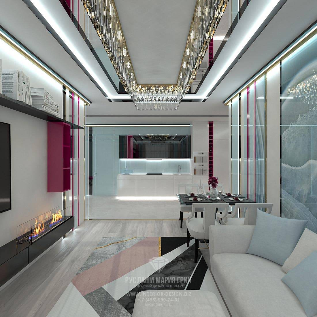 Оформление спальни — варианты стильных идей и красивые варианты спален. 110 фото и видео применения различных стилей