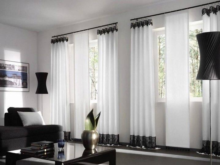 Новинки штор для гостиной 2021 года — топ-200 фото эксклюзивного дизайна и необычного сочетания
