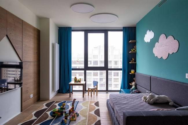 Дизайн спальни в стиле минимализм, идеи дизайна