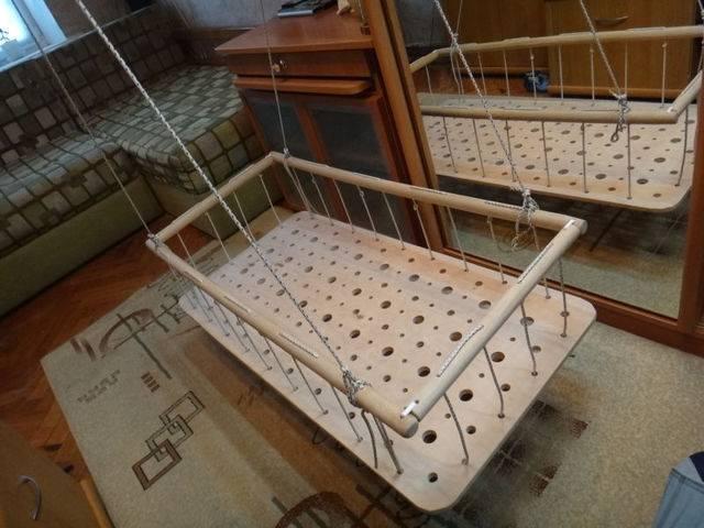 В царстве морфея: как сконструировать двухъярусную кровать для комфортного сна