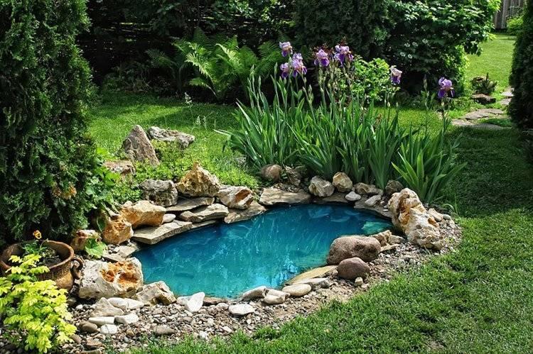 Крытый бассейн на даче и участке своими руками +фото и разновидности бассейнов +видео