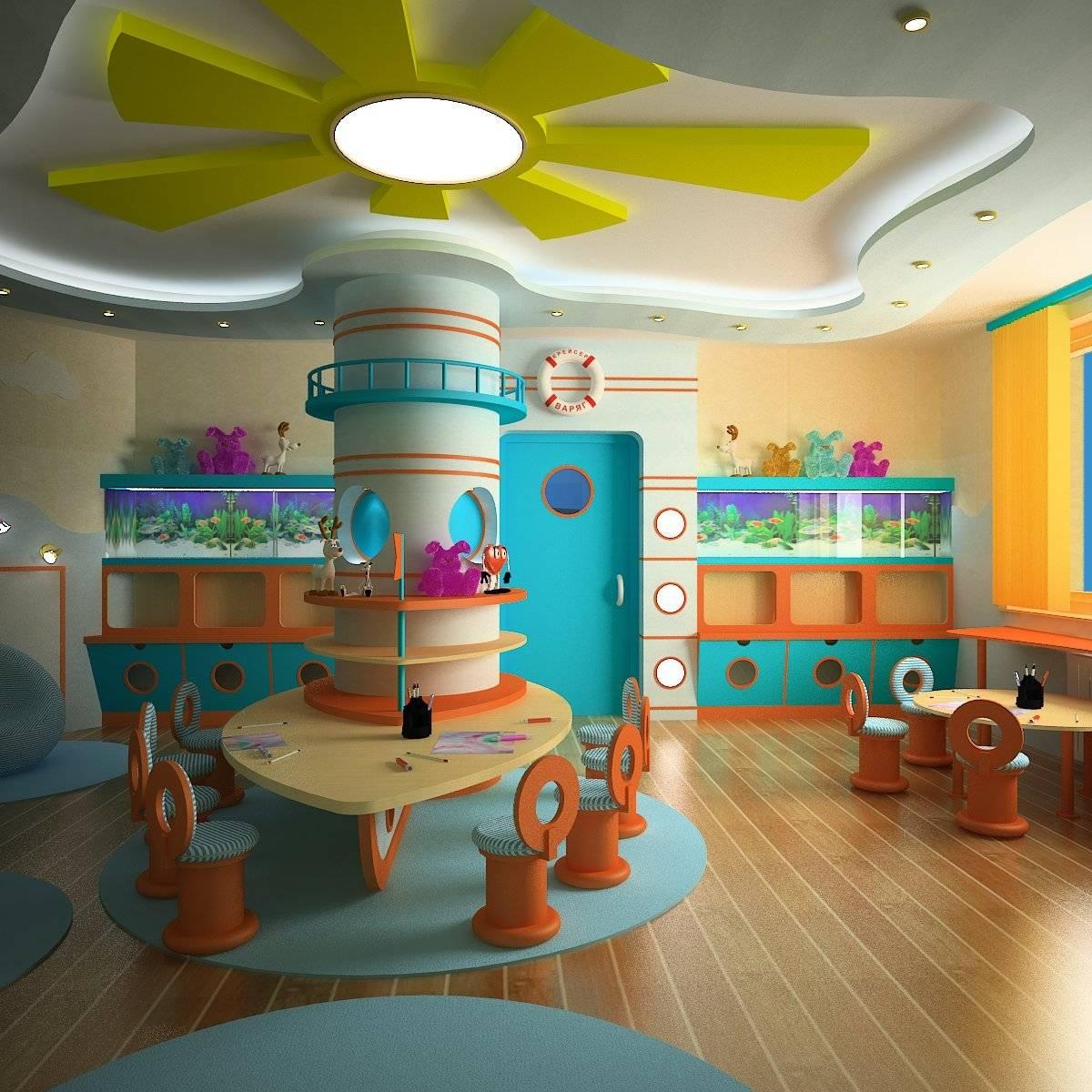 Маленькая детская комната: планировка, зонирование и выбор мебели (50 фото)   все для дома. дизайн и интерьер.