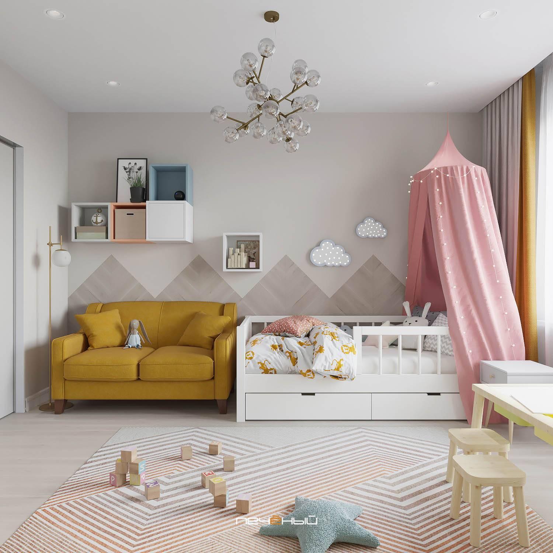 Белая мебель в интерьере: 75 примеров дизайна