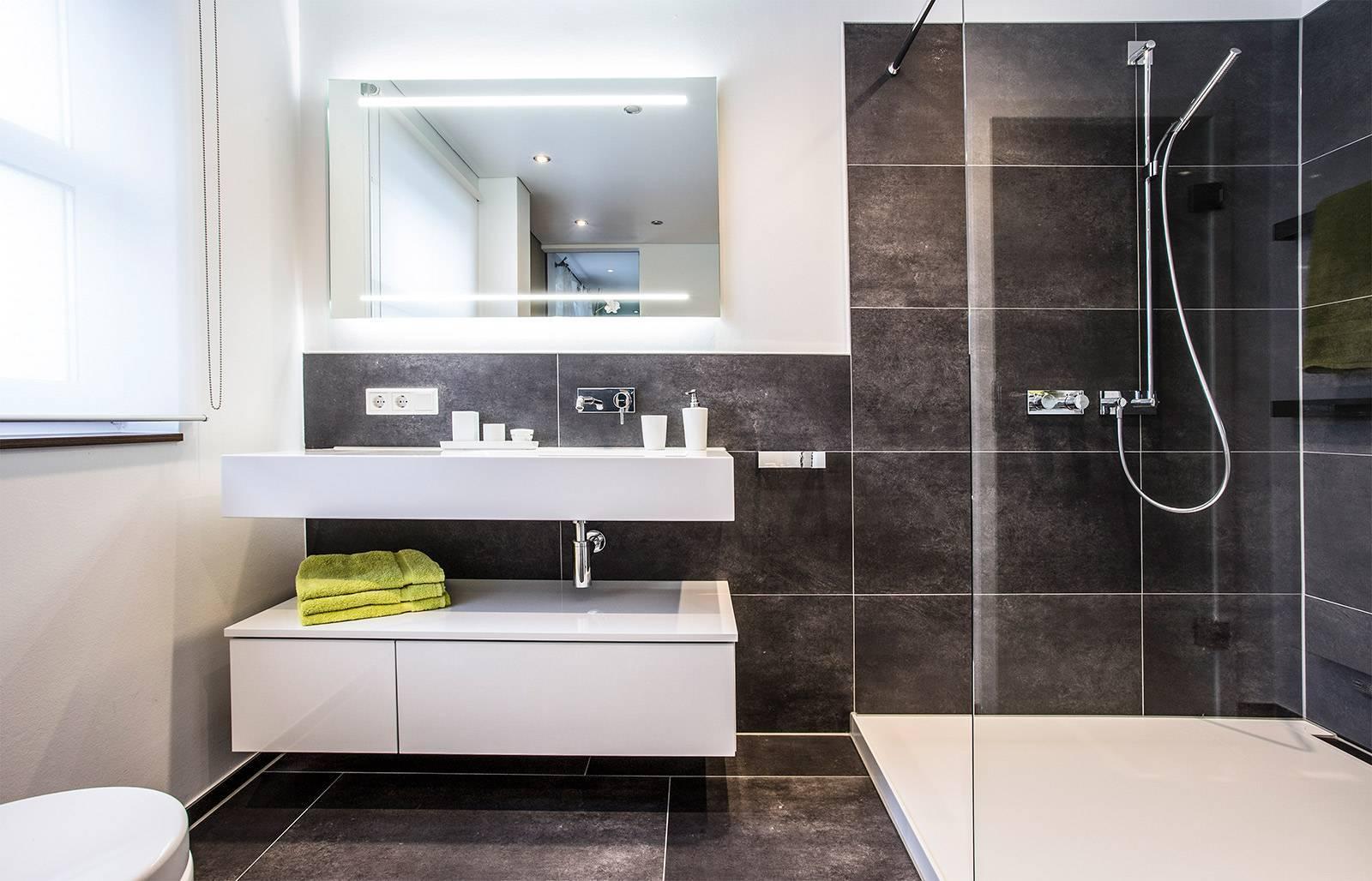 Раскрыт главный секрет удобной ванной, совмещенной с туалетом, душевой кабиной: фото