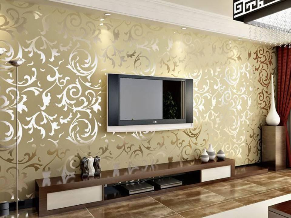 Фотообои в гостиную (78 фото): идеи-2021 дизайна обоев, расширяющие пространство модели на стену зала
