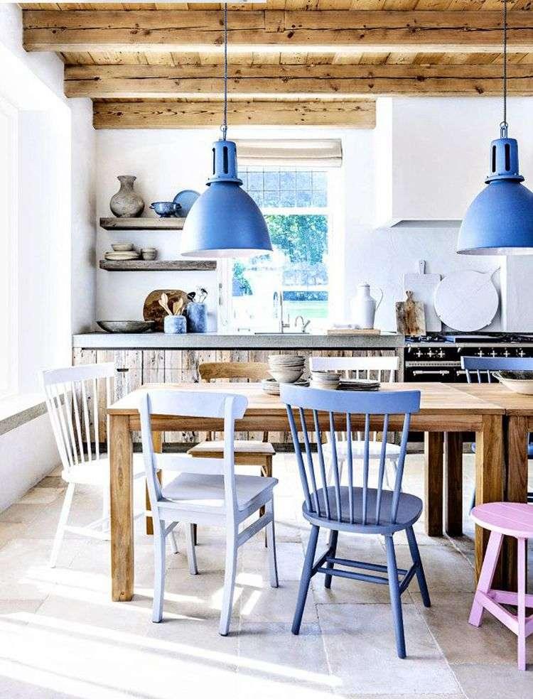 19 советов по дизайну кухни на даче