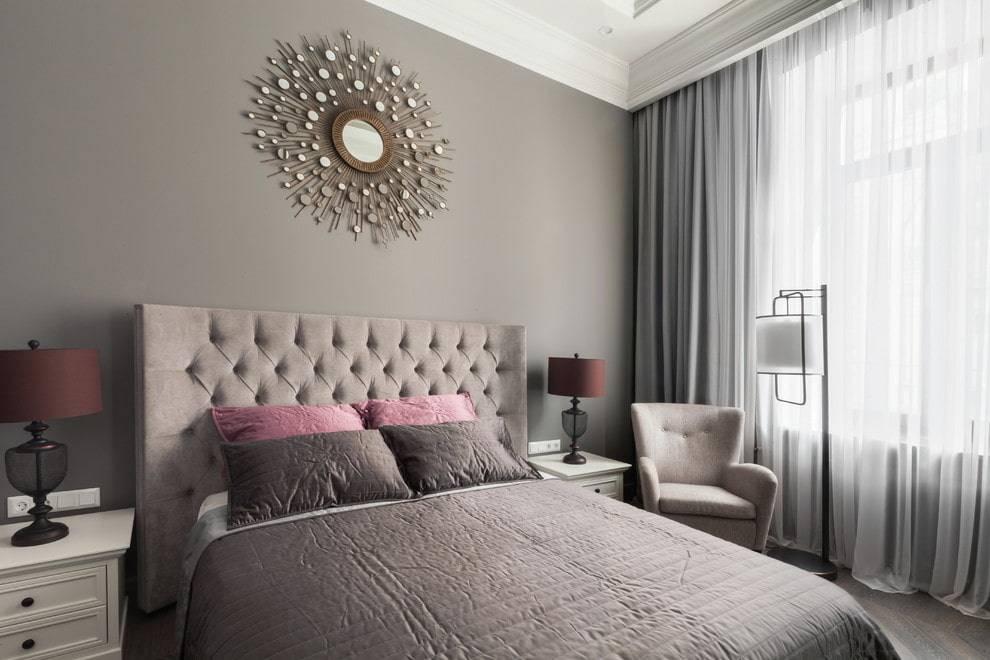 Идеи гармоничного дизайна спальни в бежевых тонах