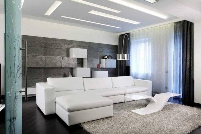 Белая мебель: 90 фото вариантов использования в современном и классическом стиле