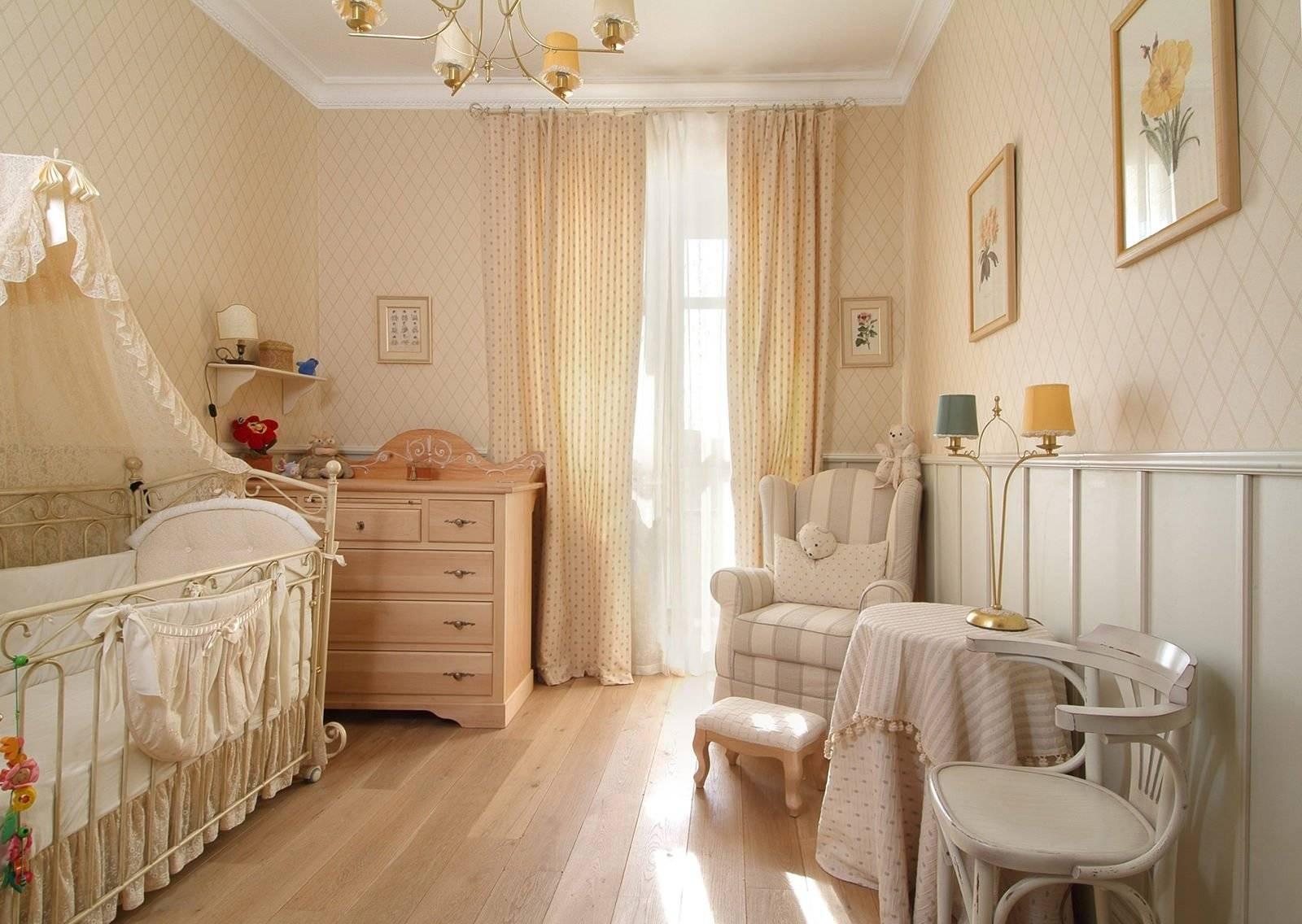 Спальня в стиле прованс: 75 фото идей создания уютного стиля