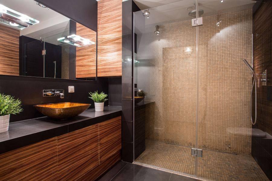 Какую ванну совмещенную с душевой кабиной выбрать?