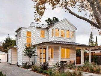 Чем отделать фасад дома: обзор материалов для облицовки ⋆ domastroika.com