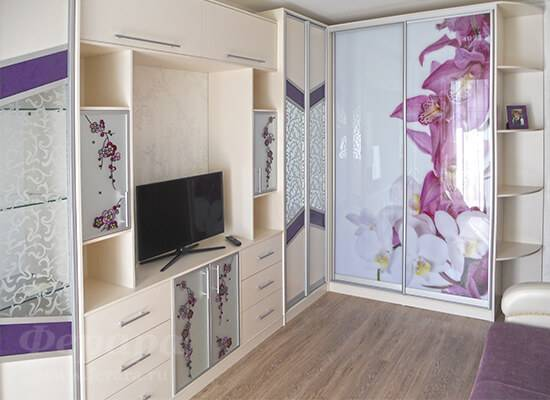 Декор старого шкафа своими руками: 11 идей как украсить и реставрировать шкаф - стильный и современный дизайн интерьера для вас