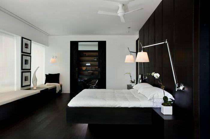 Идеи дизайна спальни 90+ фото интерьеров в 2021 году | дизайн красивых спален