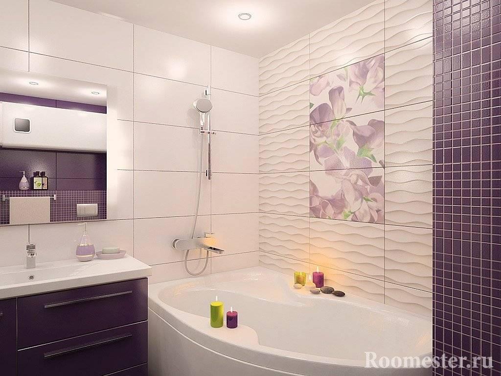 Дизайн совмещенного санузла 4 кв. м (62 фото): планировка ванной комнаты с туалетом и стиральной машиной, оформление интерьера маленькой совместной комнаты 4 квадратных метра