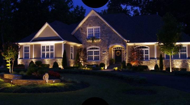 Дачные уличные фонари: виды, характеристики, особенности, критерии выбора