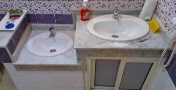 На какой высоте вешать зеркало в ванной над раковиной: советы и способы закрепления поверхности