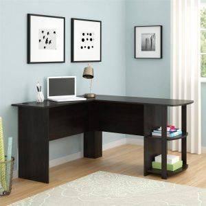 Стенки в гостиную с рабочим столом (23 фото): модели в зал письменным и компьютерным столом, место для компьютера