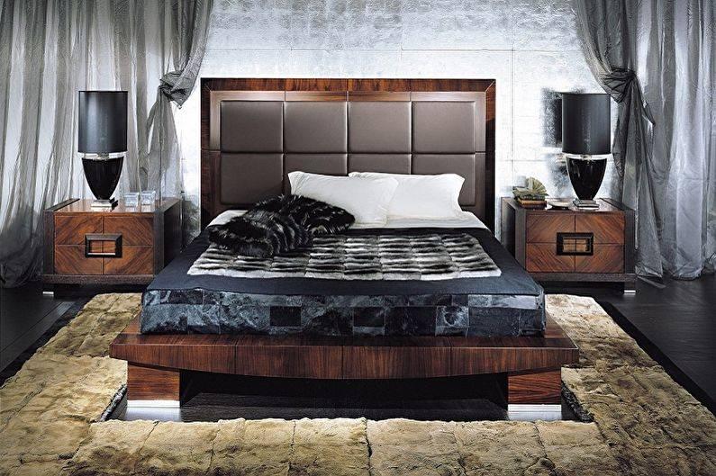 Кровати с тумбочками: спальные места с прикроватными тумбами сбоку, цельная мебель, совмещенные варианты, изделия на ламелях