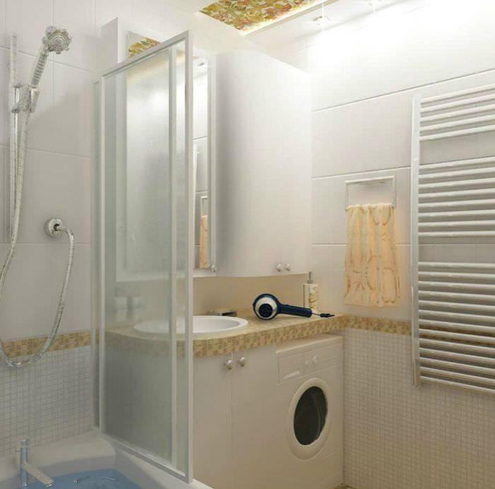 Пошаговая инструкция, как сделать ремонт ванной в хрущевке своими руками