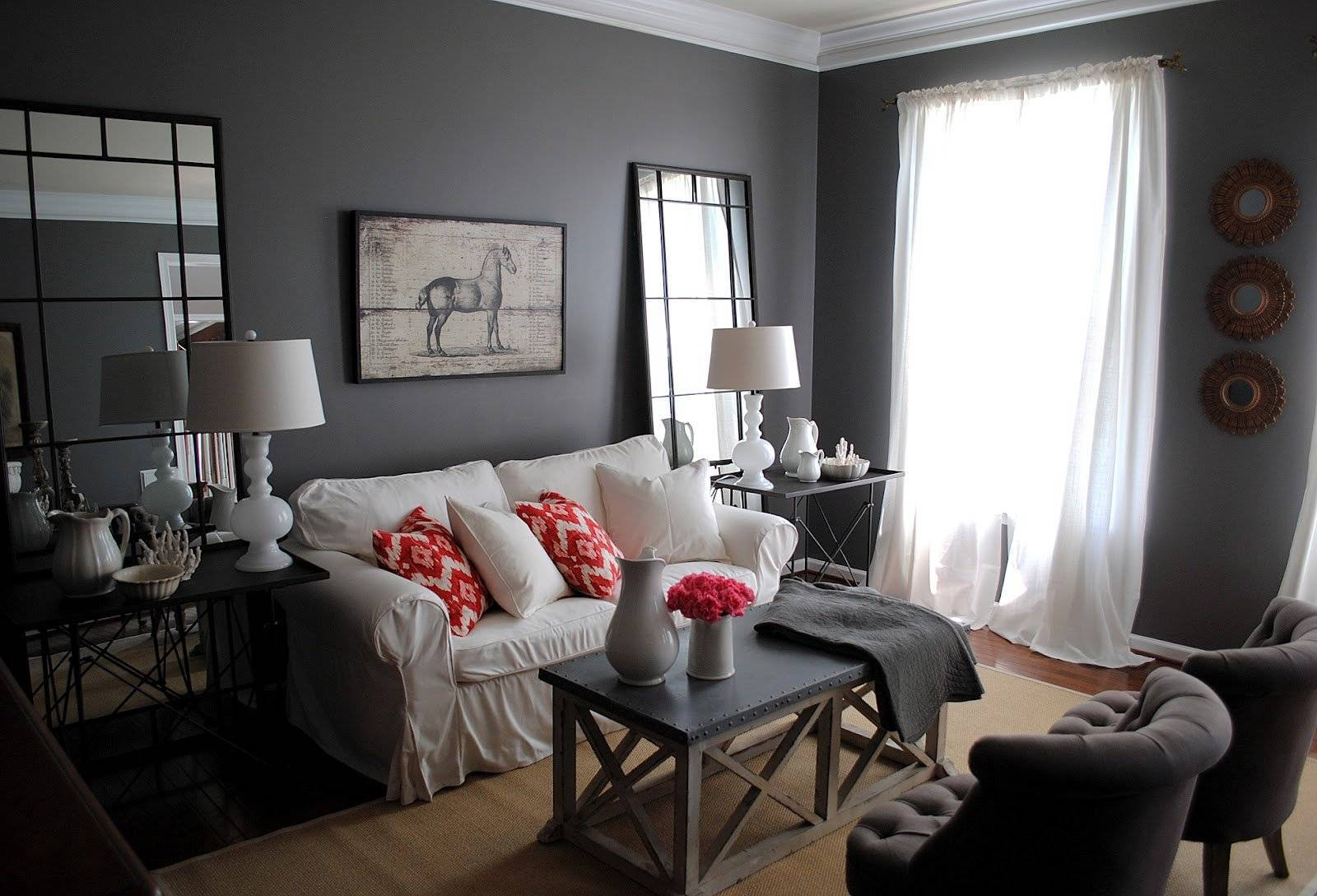 Дизайн зала 18 кв м в панельном доме - 45 фото в реальной квартире