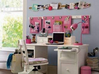 9 идей для офисного стола, чтобы на работе жилось веселее – декор