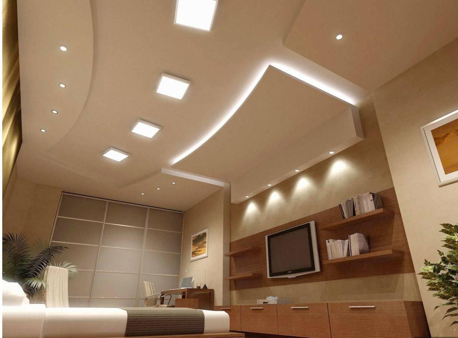 Как поднять потолок в частном доме деревянном и увеличить высоту визуально
