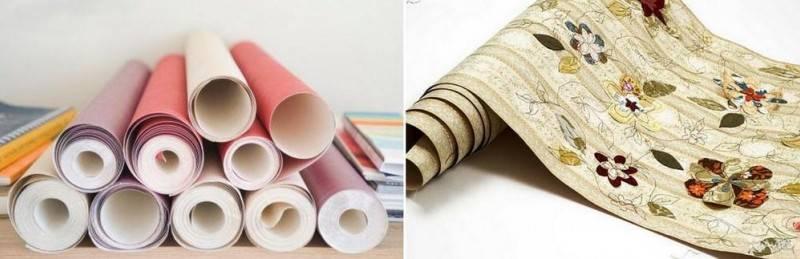Сколько метров в рулоне обоев: ширина и длина, размеры стандартные, метровые для стен 2 в одном, широкие квадраты